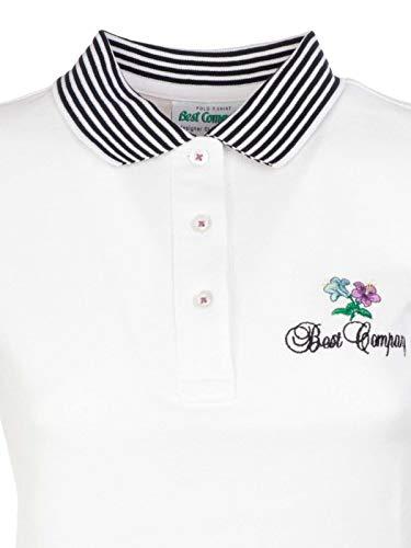 Algodon Blanco Company Best 5925260103 Polo Mujer gwYUwIpqB