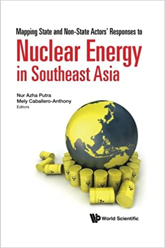 Mapping State And Non-state Actors' Responses To Nuclear Energy In Southeast Asia por Nur Azha Putra epub