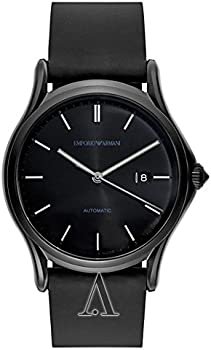Emporio Armani Swiss Made Men's Swiss Quartz Watch