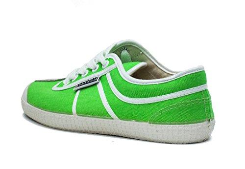 Mode Kawasaki / Modalità - 23 Basic Neon Green - Verde