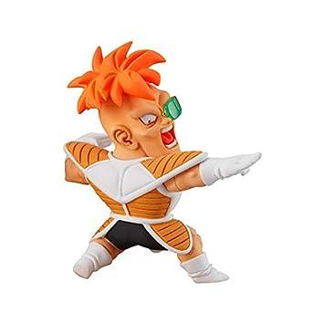 Dragon Ball Udm Burst 34 Figure Swing Keychainginyu Force Recoome