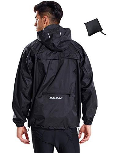 BALEAF Men's Rain Jacket