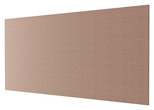 Obex 30X60-TB-R-TE Rectangle Tackboard, Contemporary, Terra by OBEX