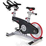 Life Fitness Lifecycle GX Group Exercise Bike with Console