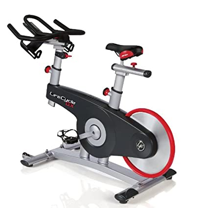 Spin Bikes For Sale >> Life Fitness Lifecycle Gx Group Exercise Bike With Console