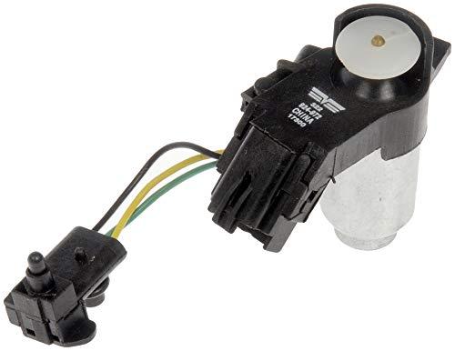 (Dorman 924-972 Shift Interlock Solenoid Assembly for Select Ford Models)