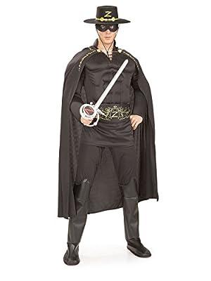 Rubie's Adult Zorro Costume