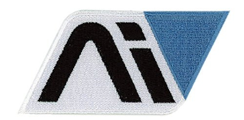 Hook Andromeda Initiative Mass Effect Crew Uniform Cap Collectible Costume Tactical Gear Patch