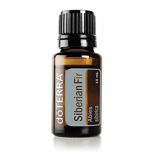 DoTERRA Siberian Fir Essential Oil (Abies sibirica) - 15mL