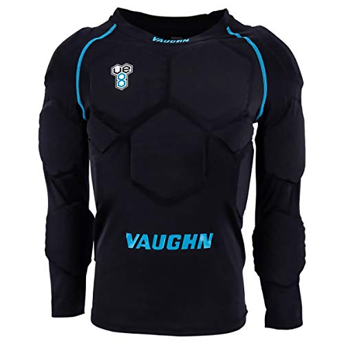 Vaughn Goalie Protective Shirt - Large