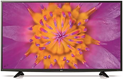 LG 43LF510V - Televisor de 43