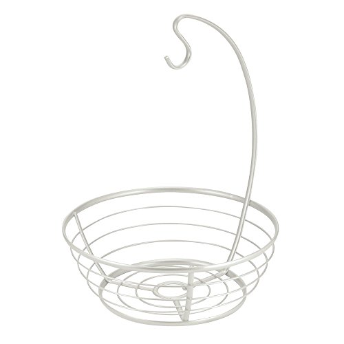 interdesign-axis-fruit-tree-bowl-with-banana-hanger-for-kitchen-countertops-pearl-white