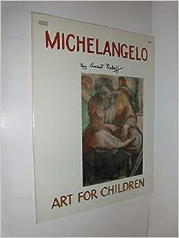 michelangelo buonarroti art for children