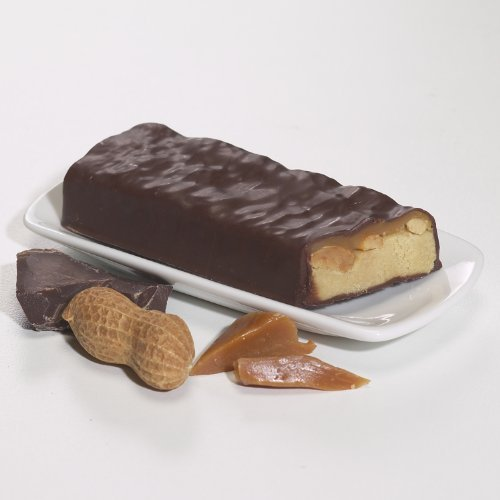 ProtiWise - Caramel Nut High Protein Diet Bars