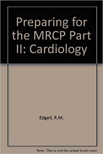 Preparing for the MRCP part 2 :: cardiology