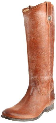 Soft Melissa Women's Antique Boot Full Grain Saddle Button Leather Frye dgYqwxvg
