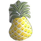 Cute Creative Fruits Doll Pineapple Stuffed Toy Sofa Pillow Cushions Birthday Gift