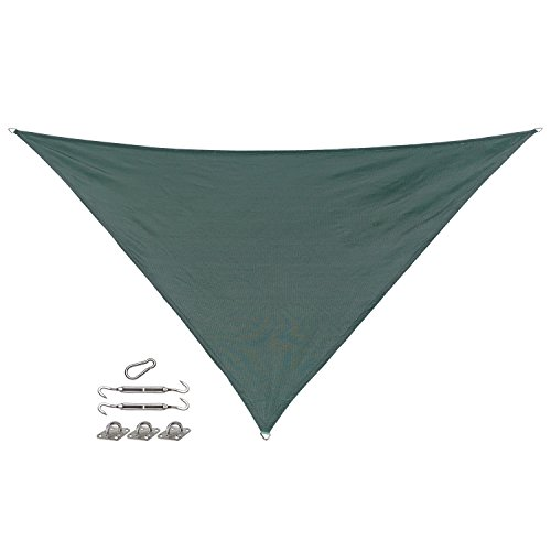 Coolaroo California Sun Shade Triangle product image