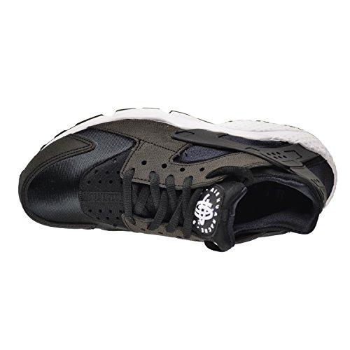 Nike Air Huarache Run Scarpe Donna Nero / Bianco-nero 634835-006 (10,5 B (m) Us)