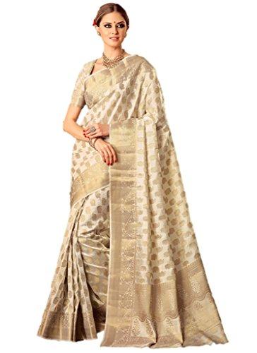EthnicWear Wedding Sangeet Indian Traditional Wear Silk Designer Saree Sarie