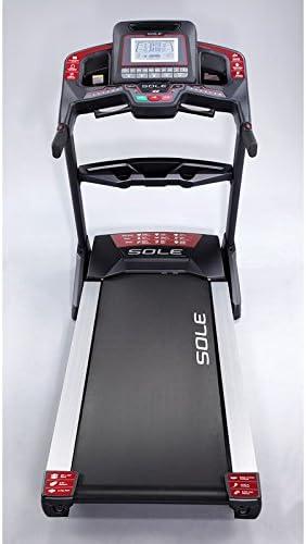 Sole Fitness F80 Cinta de Correr: Amazon.es: Deportes y aire libre