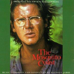 The Mosquito Coast: Original Soundtrack Recording