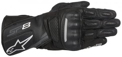 Best Motorcycle Gloves For Summer: Top 10 Review (2020) 6