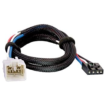 41XQ3NniP1L._SL500_AC_SS350_ amazon com tekonsha 90885 prodigy p2 electronic brake control prodigy p2 wiring harness at gsmportal.co