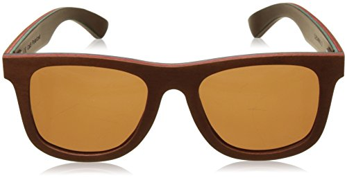 Aoligei Lunettes de soleil, Mesdames, européens et américains gros frame lunettes de soleil