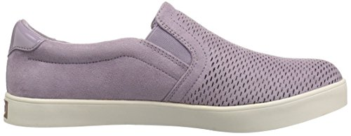 Scholl's Nirvana Sneaker Shoes Purple Dr Women's Cool Madison Microfiber dXxzq