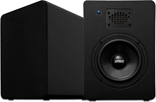 Earthquake Sound MPower Series 6.5-inch Studio Monitors (Pair)