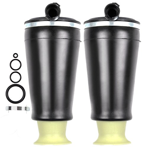 - SCITOO Air Suspension Spring 2Pcs Rear Suspensions Bags Replacement Airmatic fit for 1992-2011 Ford Crown Victoria,1990-2011 Lincoln Town Car,1990-11 Mercury Grand Marquis