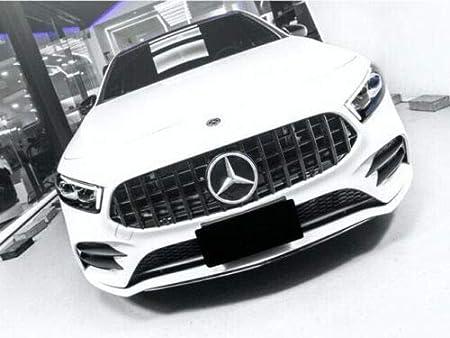 Für Mercedes V177 W177 360° PANAMERICANA AMG GT OPTIK Grill Sport Kühlergrill