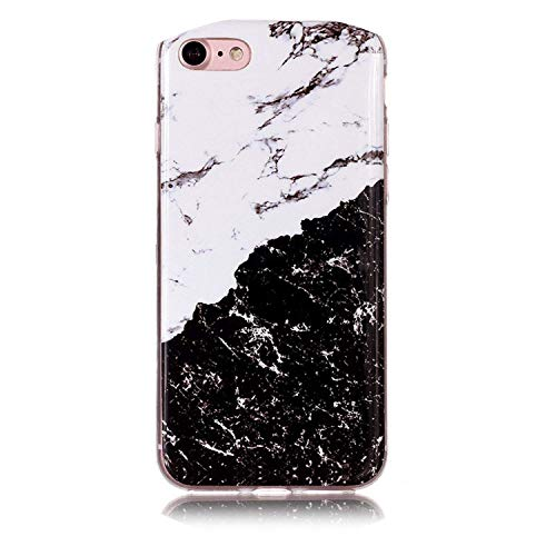 d67baff5708 for iPod Touch 5 6 Marble Soft TPU IMD Silicone Cover Case for iPhone Xs  Max ...