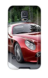 Alfa Romeo Usa 8 Case Compatible With Galaxy S5/ Hot Protection Case