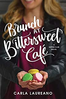 Book Cover: Brunch at Bittersweet Café