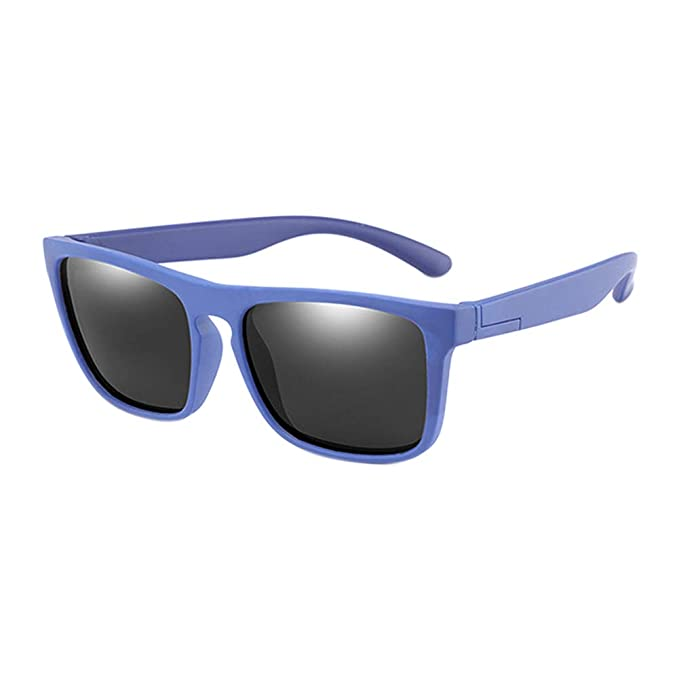 Xinvivion Niños Polarized Gafas de sol - Anti Glare UV ...