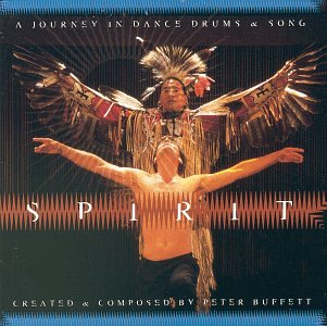 Spirit by © 1999 Hollywood Records