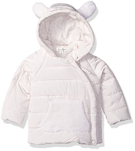 jessica-simpson-baby-girls-asymmetric-zip-kangaroo-pocket-bubble-jacket-snow-white-12-months
