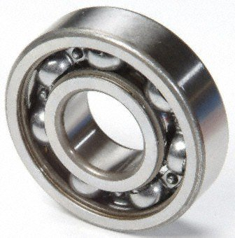 BCA Bearings 202 Ball Bearing