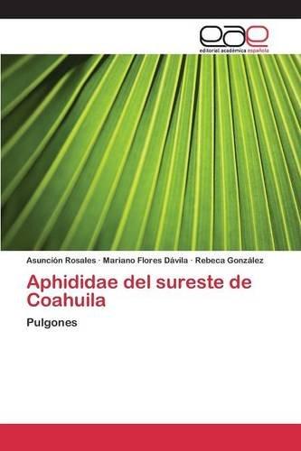 aphididae-del-sureste-de-coahuila-pulgones-spanish-edition
