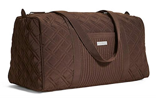 Vera Bradley Small Duffel - Vero Outlets Stores
