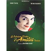 Le Fabuleux destin d'Amélie Poulain - Édition