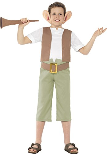 [Large Children's Big Friendly Giant Costume] (Storybook Costumes Australia)