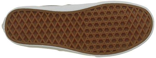 – Adulto Suiting Vans Sneaker Grigio Unisex 59 qAY8I8xtw