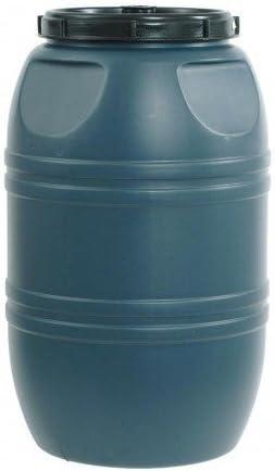 PLASTICOS HELGUEFER - Bidon 220 litros Tapa Rosca