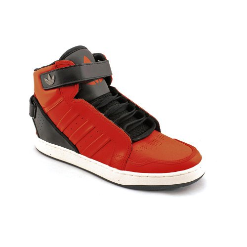 Adidas Mens The Ar 3.0 Sneaker Red / Blk