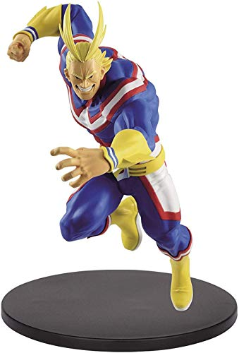 Banpresto My Hero Academia