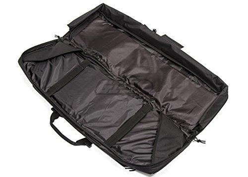Lancer Tactical 36'' MOLLE Padded Airsoft Gun Bag (Black) by Lancer Tactical (Image #4)