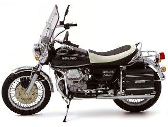 1/12 〓モトグッチ T3 カリフォルニア〓 Moto Guzzi B000BWBWDG